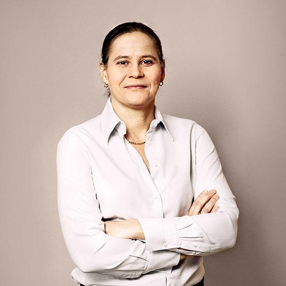 Maria Lønborg-Andersen