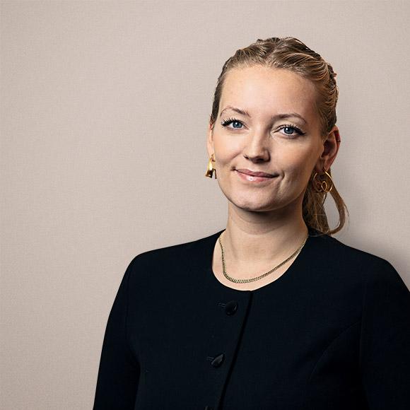 Marta Káradóttir