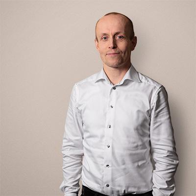 Kristian Pedersen