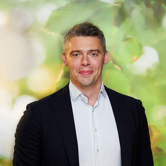 Frederik Villiam Hoff
