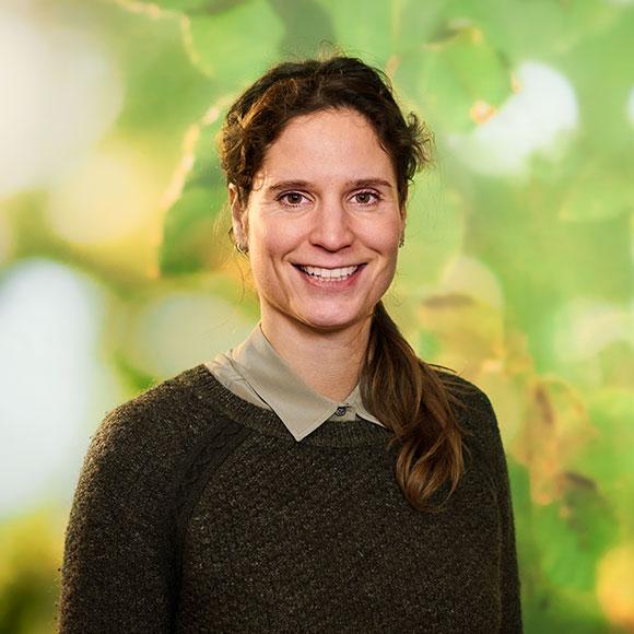 Gabrielle Meersohn