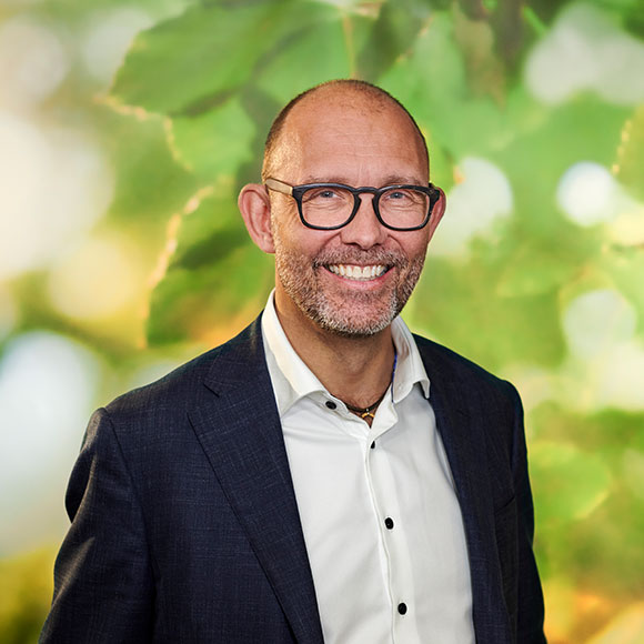 Nikolaj Holtet Hoff