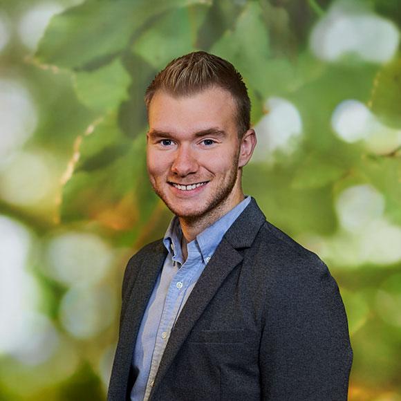 Tobias Olsen Larsen