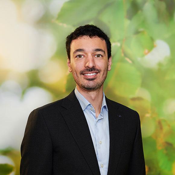 Yassine Chahi