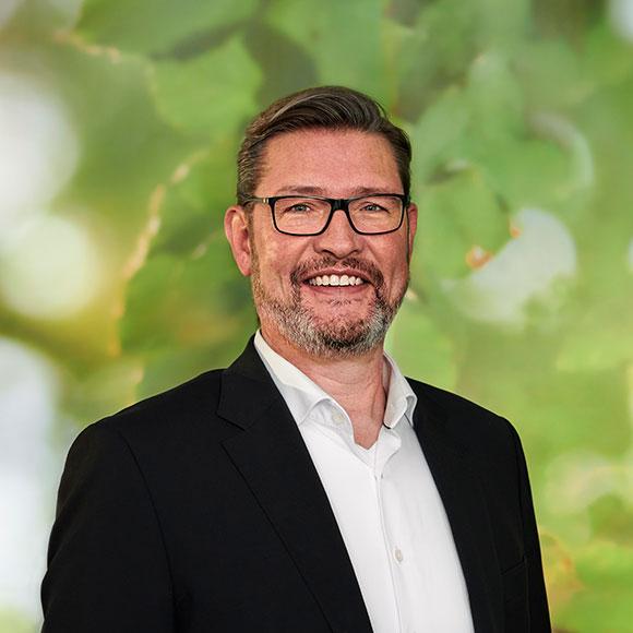 Torben Frederiksen