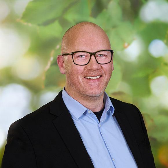 Glenn Aagesen