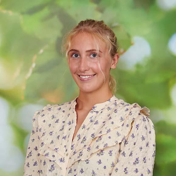 Emma Holtet Hoff